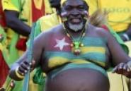 Tournoi UFOA: le Togo sort les griffes sur le Libéria !