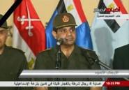 Egypte: offensive diplomatique contre les soutiens des Frères musulmans