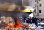 Tunisie: violences et grèves