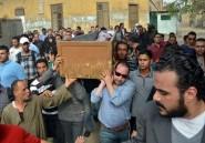 Mort du poète égyptien Ahmed Fouad Negm, symbole de la poésie arabe engagée