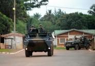Calme très précaire à Bangui