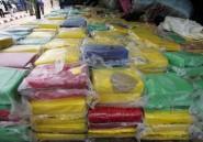 Sécurité en Afrique: le trafic de drogue en ligne de mire