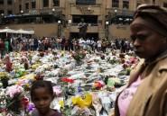 Mandela: le monde s'apprête