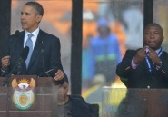 "Mandela: ""l'imposture"" de la traduction en langue des signes"