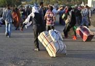 Ethiopie: rapatriement massif de travailleurs illégaux en Arabie Saoudite