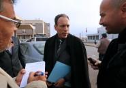 Libye: brève apparition de Seif al-Islam Kadhafi devant un tribunal