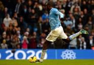 Foot: Touré encore monstrueux avec City, réveil et doublé pour Kalou avec Lille