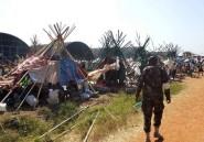 Soudan du Sud: des rebelles fidèles