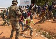 Centrafrique: nouveaux affrontements meurtriers, retour de la psychose