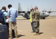 Soudan du Sud: des marines déployés en Ouganda pour évacuer des Américains