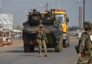 Centrafrique: tirs, panique et peur de nouveaux massacres dans Bangui