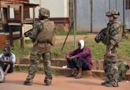 Centrafrique: les difficultés s'accumulent pour l'armée française