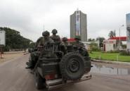 RDC: attaques simultanées contre des symboles du pouvoir