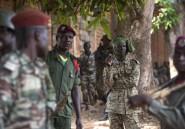 Centrafrique: pas de trêve