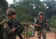 Sangaris et les risques d'enlisement en Centrafrique