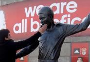 Eusebio, plus qu'un footballeur, une icône