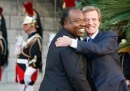 Bernard Kouchner rattrapé par la Françafrique