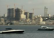 Cap sur Luanda