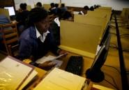 Les petites geeks de Kampala
