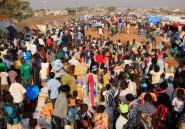 Le calvaire des humanitaires