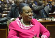 Ce qui attend la nouvelle présidente centrafricaine