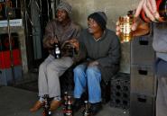 La bière ne coule plus à flots au Zimbabwe