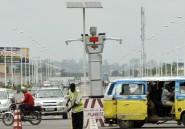 À Kinshasa, les robots règlent la circulation