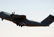 Un avion militaire s'écrase dans l'est de l'Algérie