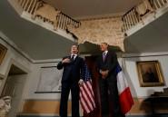 L'Afrique au cœur de la nouvelle idylle franco-américaine