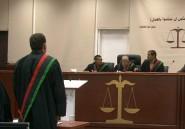 Le clan Kadhafi a droit à des avocats