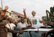 Le coup de défiance de Michel Gbagbo