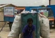 Wecyclers, les recycleurs de déchets de Lagos
