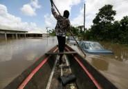 Ces vents mauvais qui soufflent sur le Nigeria