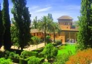 Si j'avais assez d'argent pour me payer l'Alhambra de Marrakech