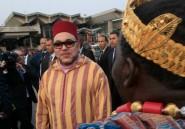 Le nouveau roi d'Afrique
