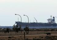 Combien les rebelles lybiens ont-ils vendu le pétrole à la Corée du Nord?