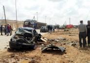 Benghazi, la poudrière