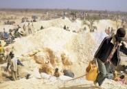Drames et misères des petits chercheurs d'or burkinabè