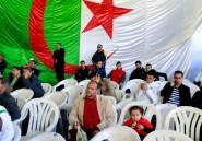 Les Algériens boudent la campagne présidentielle