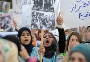 La parité est encore un luxe au Maroc