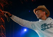 L'Afrique sous la vague Happy de Pharrell Williams