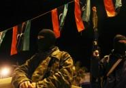 Si on confiait le pouvoir aux milices libyennes?