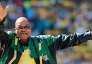Il a trahi l'idéal des héros de la lutte anti-apartheid
