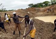 Rencontre avec les petits orpailleurs de misère centrafricains
