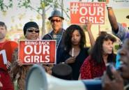 #BringBackOurGirls, un hashtag qui réveille les médias
