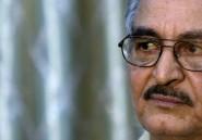 Cet homme veut sortir la Libye du chaos