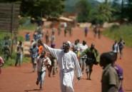 Situation toujours tendue à Bangui