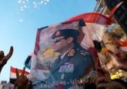 Il n'y a pas de démocratie en Egypte, il n'y a que les intérêts de l'armée