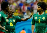 Misères et malédiction des Lions indomptables du Cameroun