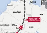 La prière des Algériens sur Twitter
